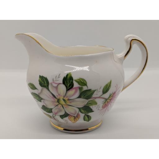 Vintage milk jug c 1948
