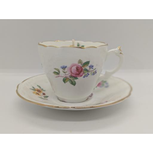 Coalport coffee cup and saucer c 1930