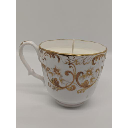 Davenport coffee cup c 1845