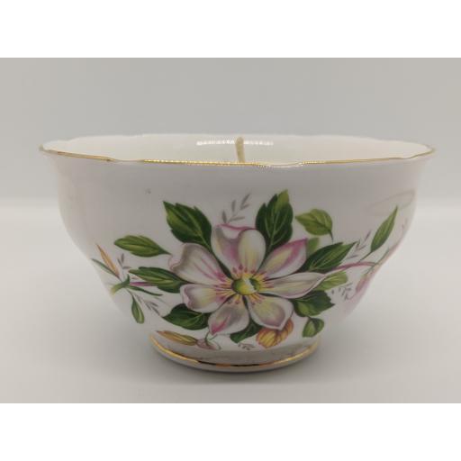 Vintage sugar bowl c 1948