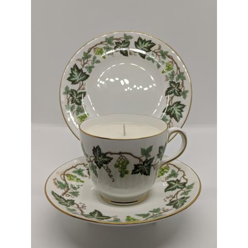 Wedgwood tea trio c 1970