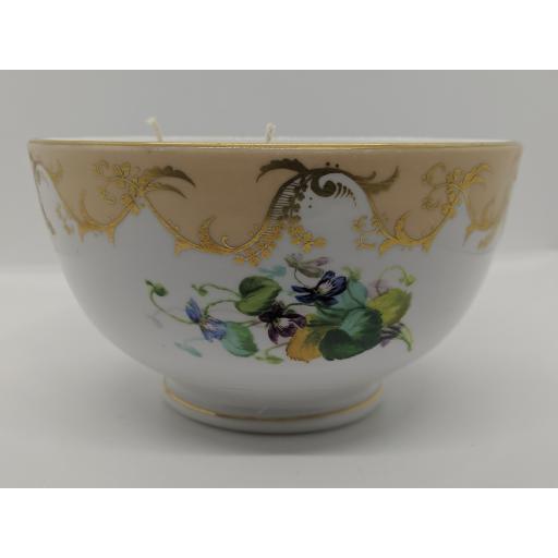 Coalport Slop bowl c 1840