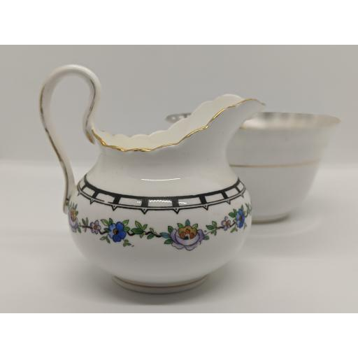 Arts and Crafts milk jug c 1910