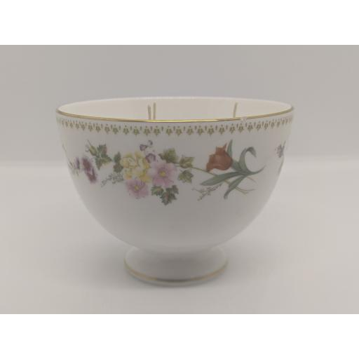 Wedgwood sugar bowl c 1950