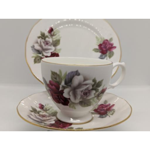 Gainsborough tea trio c 1959