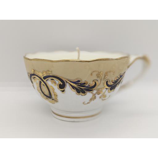 Ridgway teacup c 1839