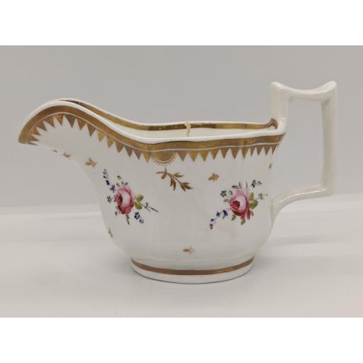 Staffordshire jug c 1825