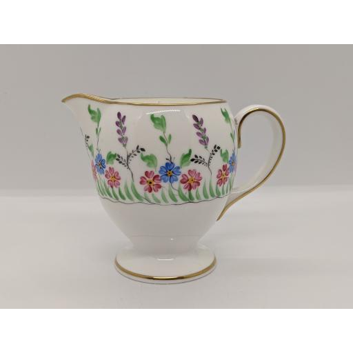 Arts & Crafts milk jug, Wedgwood & Sons c 1915