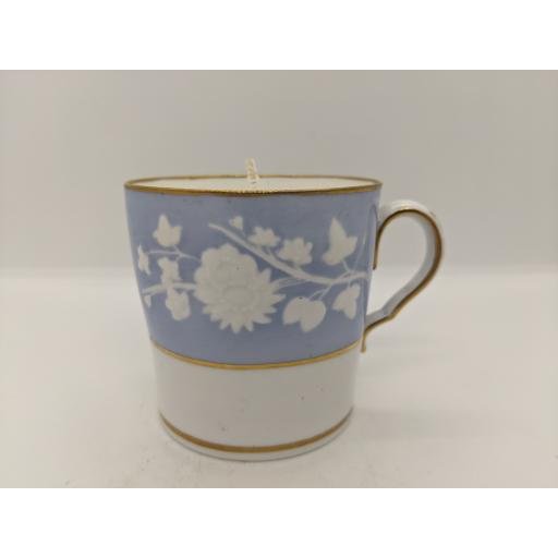 Spode coffee can c 1813