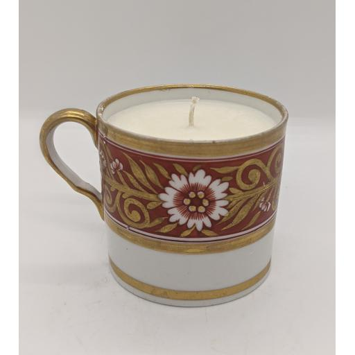 Spode coffee can c 1810